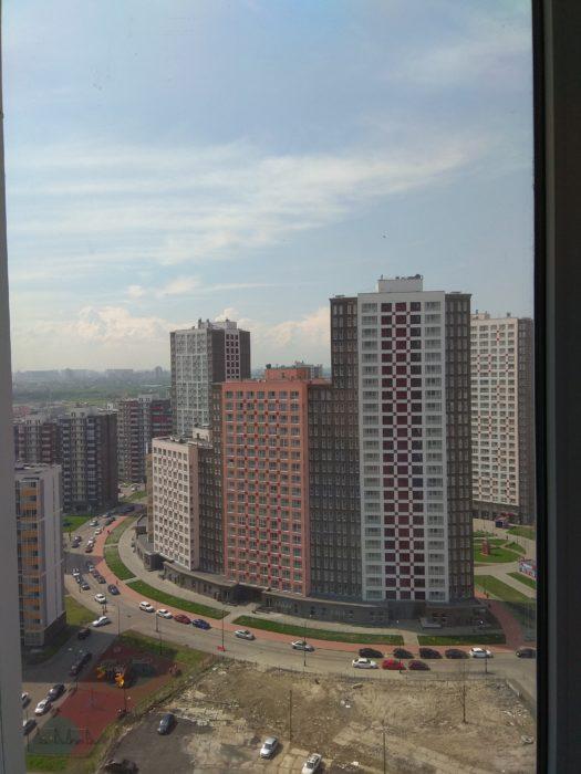 Приёмка квартиры в ЖК Лондон: необходима регулировка окон