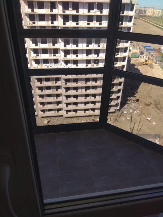 Приёмка квартиры в ЖК Светлановский: необходима регулировка окон