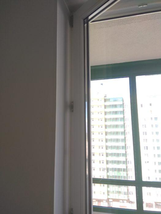 Приёмка квартиры в ЖК Гринландия 2: отсутствуют накладки на петли