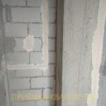 Приёмка квартиры в ЖК Ландыши: отклонение по вертикали 20 мм