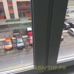Приёмка квартиры в ЖК Европа Сити: необходима регулировка окон