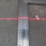 Приёмка квартиры в ЖК Елагин Апарт: Перепад по уровню стяжки свыше 5 мм на 1 м.п.