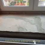 Приёмка квартиры в ЖК Капитал: Обнаружены пустоты под подоконной плитой