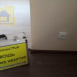 Приёмка квартиры в ЖК Капитал: Розетка установлена криво