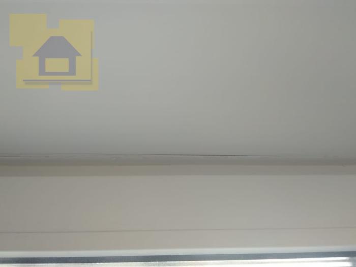 Приёмка квартиры в ЖК Полюстрово Парк: Откос поврежден