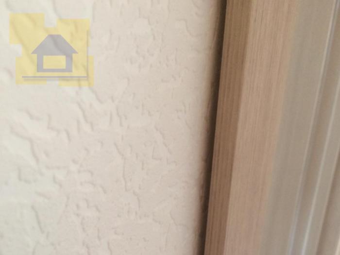 Приёмка квартиры в ЖК Весна 3: Наличники не закреплены