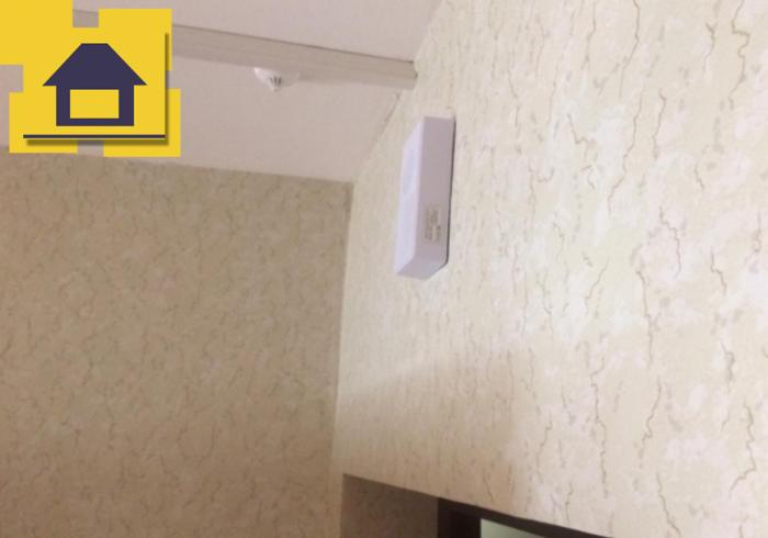 Приёмка квартиры в ЖК Северная Долина: Отклонение стены по вертикали более 30 мм