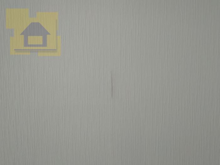 """Приёмка квартиры в ЖК UP-квартал """"Комендантский"""": Повреждение обойного полотна"""